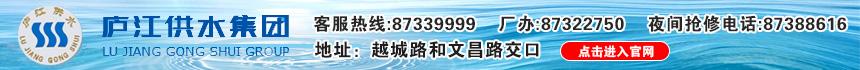 庐江供水集团